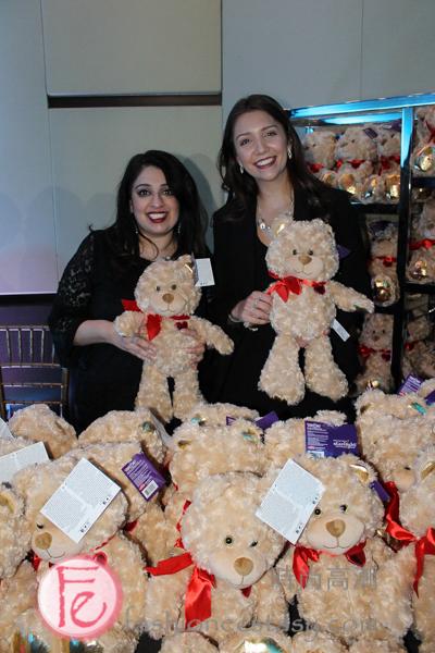 Starlight bears at Starlight Gala 2019