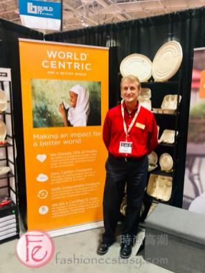World Centric at RCShow19 Restaurant Canada Show 2019
