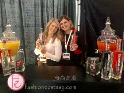 Zirkova Vodka at RCShow19 Restaurant Canada Show 2019