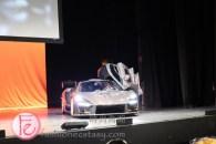 McLaren Senna at CIAS