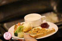 亞太飯店自助式早餐BUFFET( 綠漾餐廳 ) (Asia Pacific Hotel Breakfast Buffet (Green Restaurant)
