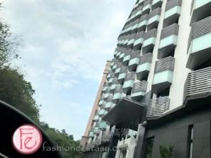 淡水亞太飯店與秀233自助畫室(魚藏文化2館)2019一泊二食繪畫趣專案 Asia Pacific Hotel Tamsui, Taipei