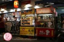 英專路夜市 (Yingzhuan Road Night Market)