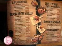 台北ABV 地中海餐酒館-世界精釀啤酒菜單 menu