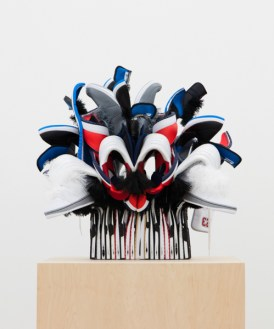 AGO free admission - Native Artist Brian Jungen Friendship Centre