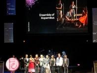 """Topher Mokrzewski's """"Kopernikus,"""" winner of Dora Mavor Moore Awards 2019: Opera Division"""