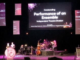 Dora Mavor Moore Awards 2019: Independent Theatre Division