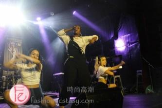 Honey Jam Concert 2019 Toronto all female new talents-4