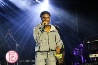 Honey Jam Concert 2019 Toronto all female new talents-5
