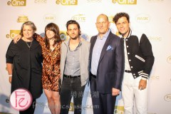 Arkells at eOne Entertainment One Best of the Fest TIFF 2019 Party