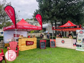 Canadian Film Centre (CFC) BBQ 2019 and Fundraiser during TIFF19 presented by Netflix