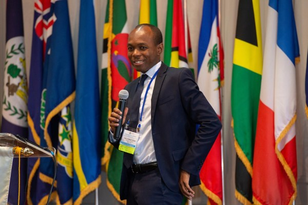 Caribbean Tourism Organization Media Day Toronto 2019 .