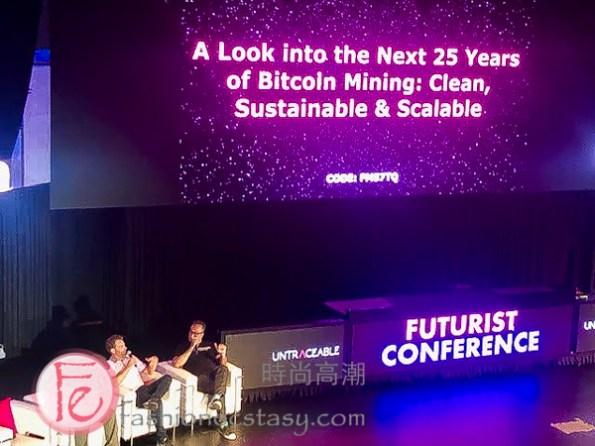 Blockchain Futurist Conference 2019 Toronto