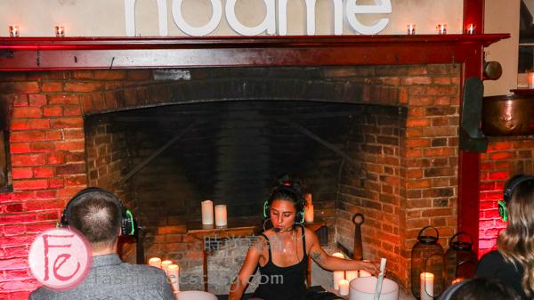 Mongrel House Event by Mongrel Media at TIFF 2019 Toronto International Film Festival-20 - Hoame relaxation centre