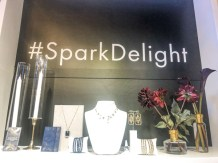 #ShopNK at #TIFF19 - Swarovski's #SparkDelight collection