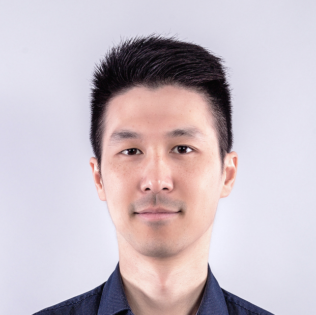 Wayne Chen, CEO of Interlapse Technologies Corp. and Coincurve