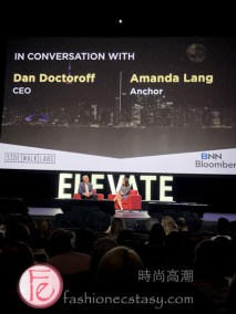 Elevate 2019, Canada's top tech and innovation conference
