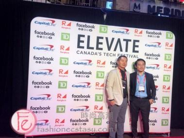 Elevate 2019 Conference Toronto/ Elevate 2019,加拿大最大頂級科技業與創新研討會