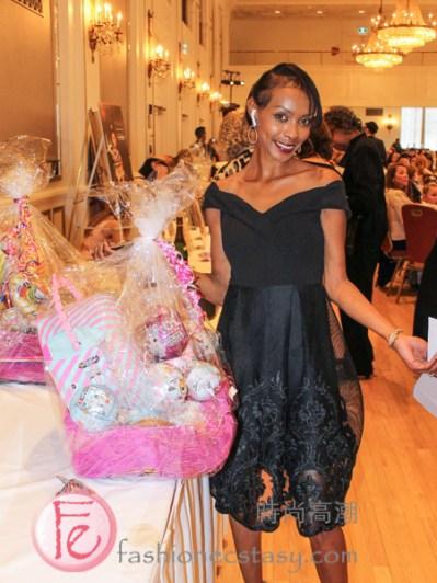 Starlight Children's Foundation Tea and Tiaras Fundraiser 2019 Toronto - 募款活動為全加拿大兒童病患籌款