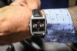 TAG HEUER luxury watches