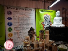 Whole Life Expo 2019 – everything you need to know (and buy) on health, wellness and healing多倫多2019 Whole Life Expo展 – 您需知道有關健康,保健和康復的一切知識與產品