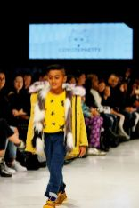 Toronto Kids Fashion Week 2019 / 多倫多兒童時裝週 2019