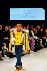 Toronto Kids Fashion Week 2019 / 多倫多兒童時裝週 2019