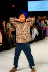 Coyote Pretty at Toronto Kids Fashion Week 2019 / 多倫多兒童時裝週 2019