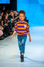MM at Toronto Kids Fashion Week 2019 / 多倫多兒童時裝週 2019