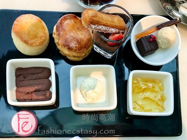 馬可波羅下下午茶時尚高潮台北遠企香格里拉馬可波羅下下午茶食記影片 Shangri-La Taipei - Marco Polo Afternoon tea food review & vlog Shangri-La Taipei - Marco Polo Afternoon tea food review & vlog