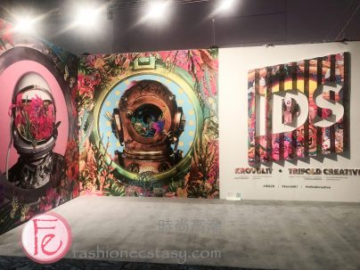 The Interior Design Show 2020 Toronto - 多倫多 Interior Design Show 2020 (IDS20) 室內設計展覽會