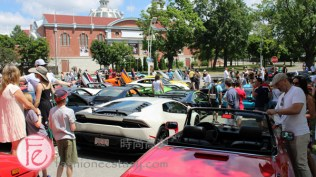 Cars Care Rally to Conquer COVID-19 / Cars Care Rally - 一場一起對抗新型冠狀病毒的超跑拉力賽