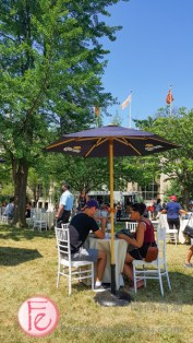 guests at Food TRUCK'N Canada Day Festival 2020