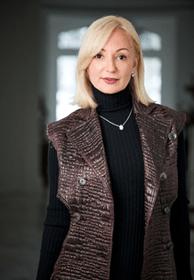 Nadia Di Donato of Liberty Entertainment Group
