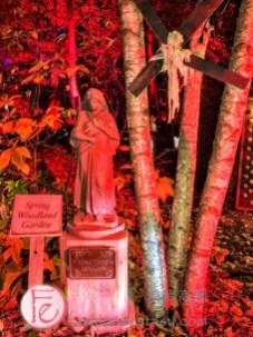 Halloween at Casa Loma event / 多倫多卡薩洛馬古堡萬聖節鬼屋活動