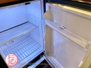 殘編台北喜來登五星大飯店客房冰箱/ Sheraton Grand Taipei Hotel guest room's fridge