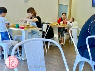 禚食樂Just Love早午餐餐廳用餐環境(淡水新市鎮)食記&影片 / Just Love Breakfast & Brunch Restaurant Tamsui Review & Vlog