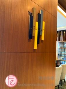 喜來登大廳酒吧餐廳環境 / Sheraton Grand Hotel Taipei Lobby Lounge Environment