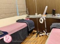 皮秒雷射醫美診所洗臉間 / Face-Cleansing room at Pico Laser Beauty clinic