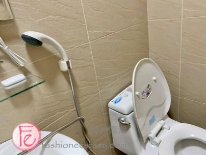 豆豆屋廁所 / Washroom at Doudou Wu