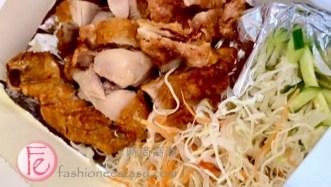 時尚高潮殘編過年外送APP怒吃15天食記 - 瓦城泰式料理 / My CNY Food Delivery App Pigout #15DaysChallenge - Thai Town Cuisine