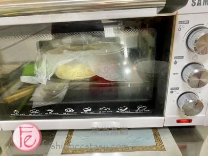 母親節巴斯克乳酪蛋糕單手零失敗手作甜點 - 200°C下烤25分鐘 / Mother's Day single handmade Basque Burnt Cheesecake easy recipe - bake for 25 minutes at 200°C