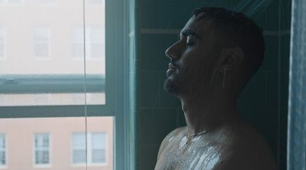 Brave, Narrative directed by Miguel Melo at Inside Out 2SLGBTQ+ Film Festival 2021