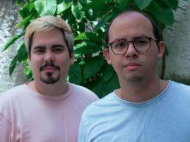 Enock Carvalho & Matheus Farias, directors of Unliveable