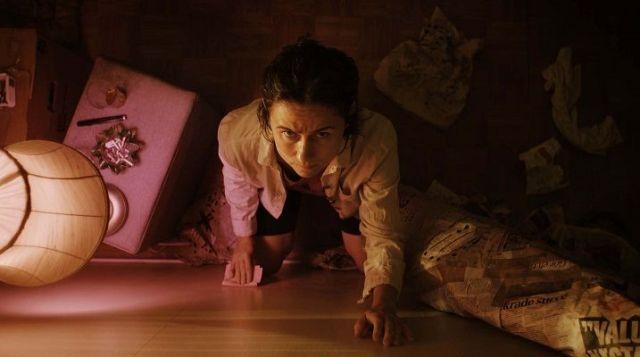 Knocking at Inside Out 2SLGBTQ+ Film Festival 2021