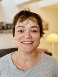 Lara Aerts, director of GIRLSBOYSMIX