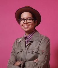 Lorena Gordon, director of At Last