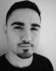 Miguel Melo, director of Brave