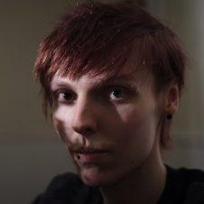 Nic Peerson, director of Her Voice