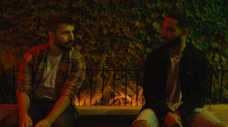Of Hearts and Castles, Narrative directed by Ruben Navarro at Inside Out 2SLGBTQ+ Film Festival 2021